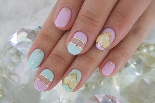 Most Beautiful Nails Designs