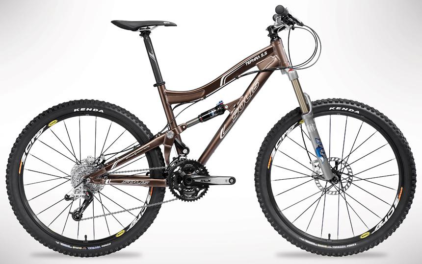 Mountain Bike Graphics