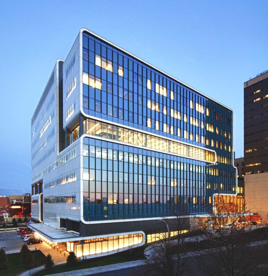 7 commercial building architectural design images