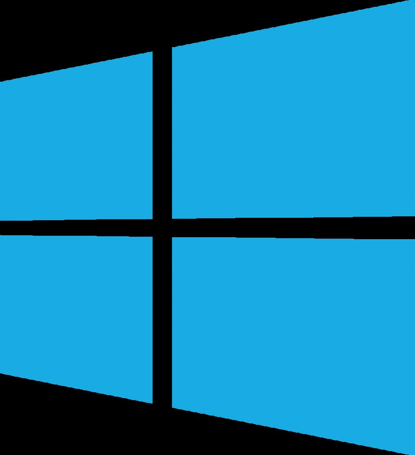 11 Windows Logo Vector Images