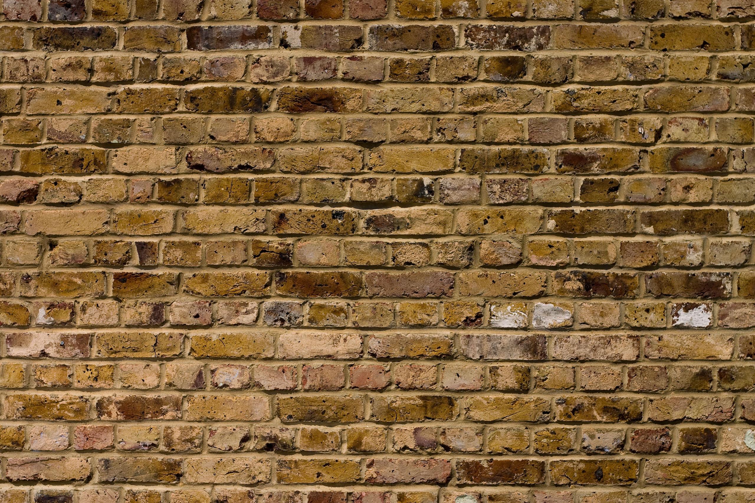 7 Brick Wall Texture Photoshop Images - Brick Texture