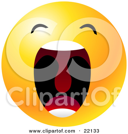13 Open Mouth Emoticon Images - Smiley Face with Mouth ...