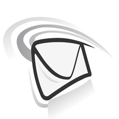 Outlook Email Icon Clip Art