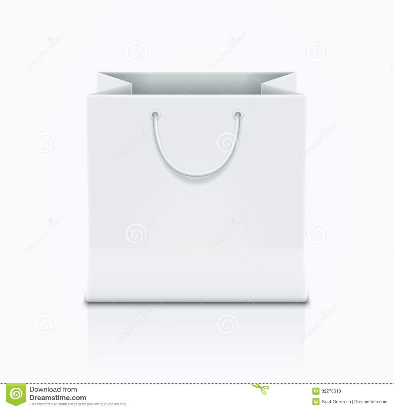 13 Paper Bag Template Vector Images - Free Printable Gift ...White Paper Bag Vector