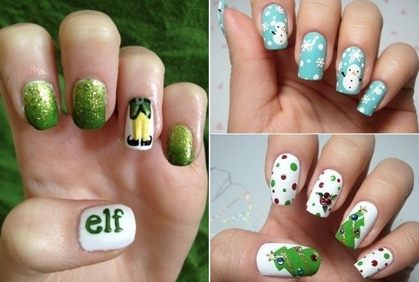 14 Diy Nail Designs Pinterest Images Do It Yourself Nail Art