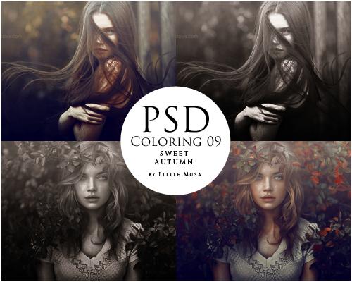 7 Photoshop PSDs Tumblr Images