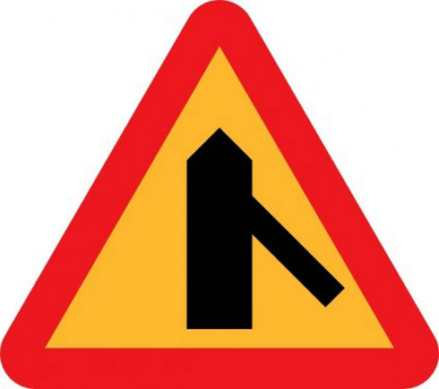 Road Signs Clip Art Free