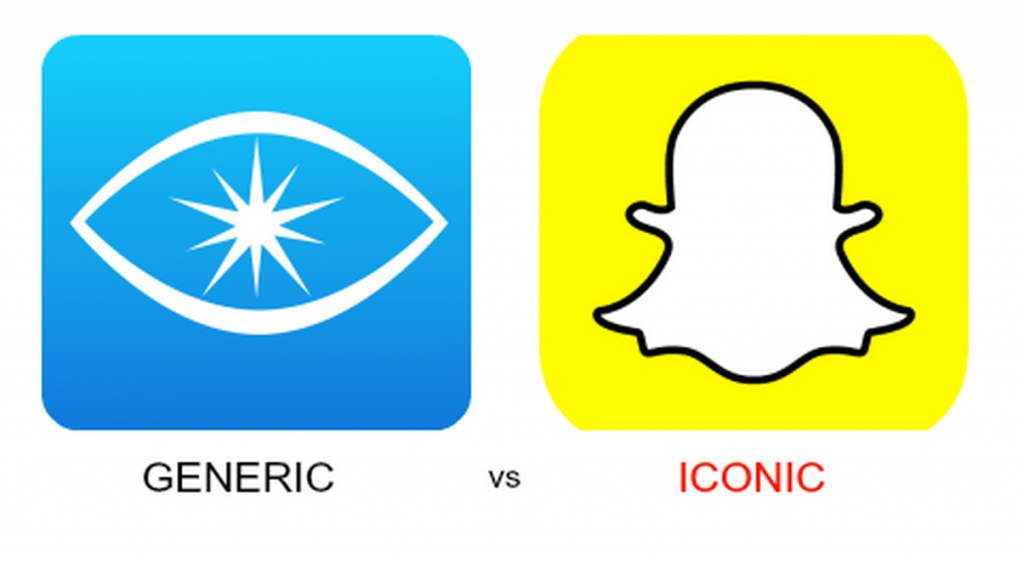 Snapchat App Icon iPhone