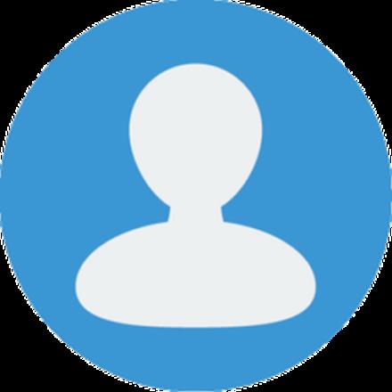 User Icon Circle