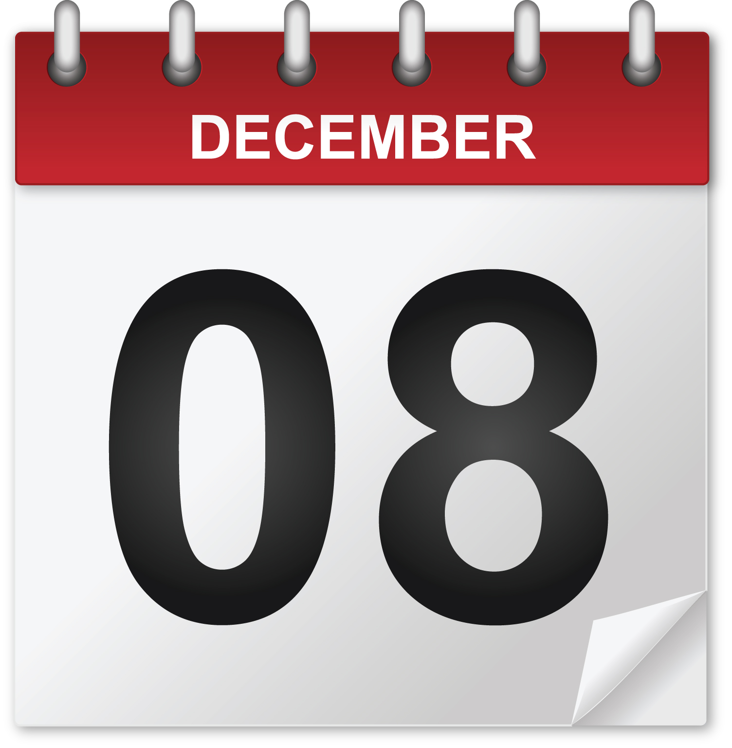 17 Vector Calendar Images