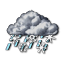Weather Channel Icons Animated
