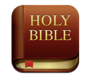 9 Bible App Icon Images