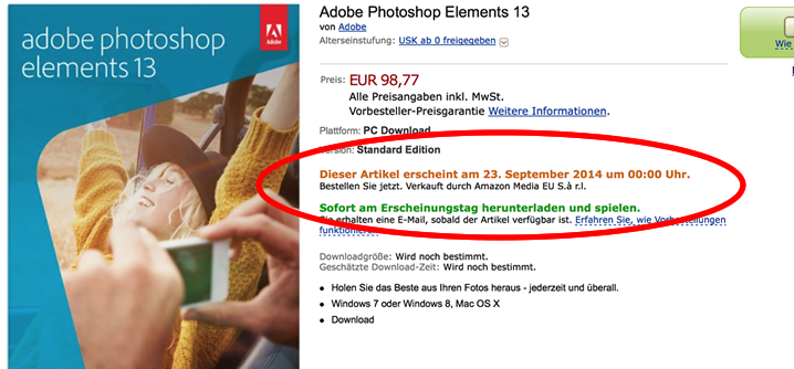 photoshop elements 7 serial number