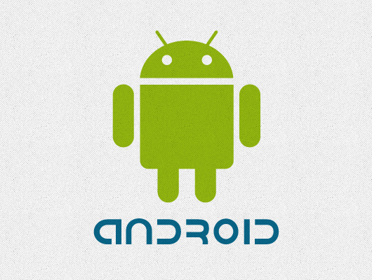 5 Android Logo Vector Images