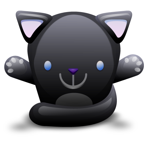 10 Cute Cat Icon Images