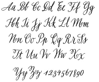 ... Calligraphy Fonts, Free Calligraphy Fonts Letters and Calligraphy