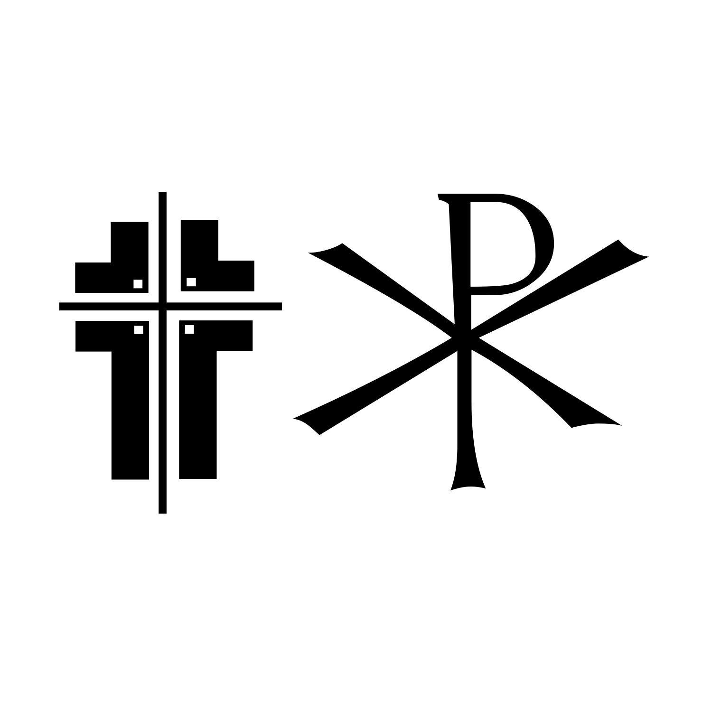 Christian Crosses Font