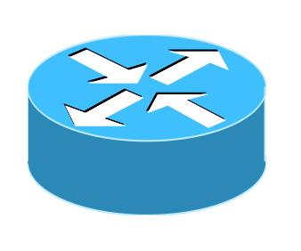 Cisco Router Symbol Icons