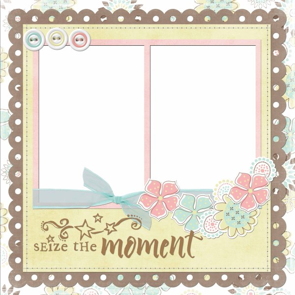 Collage Frame Templates Free