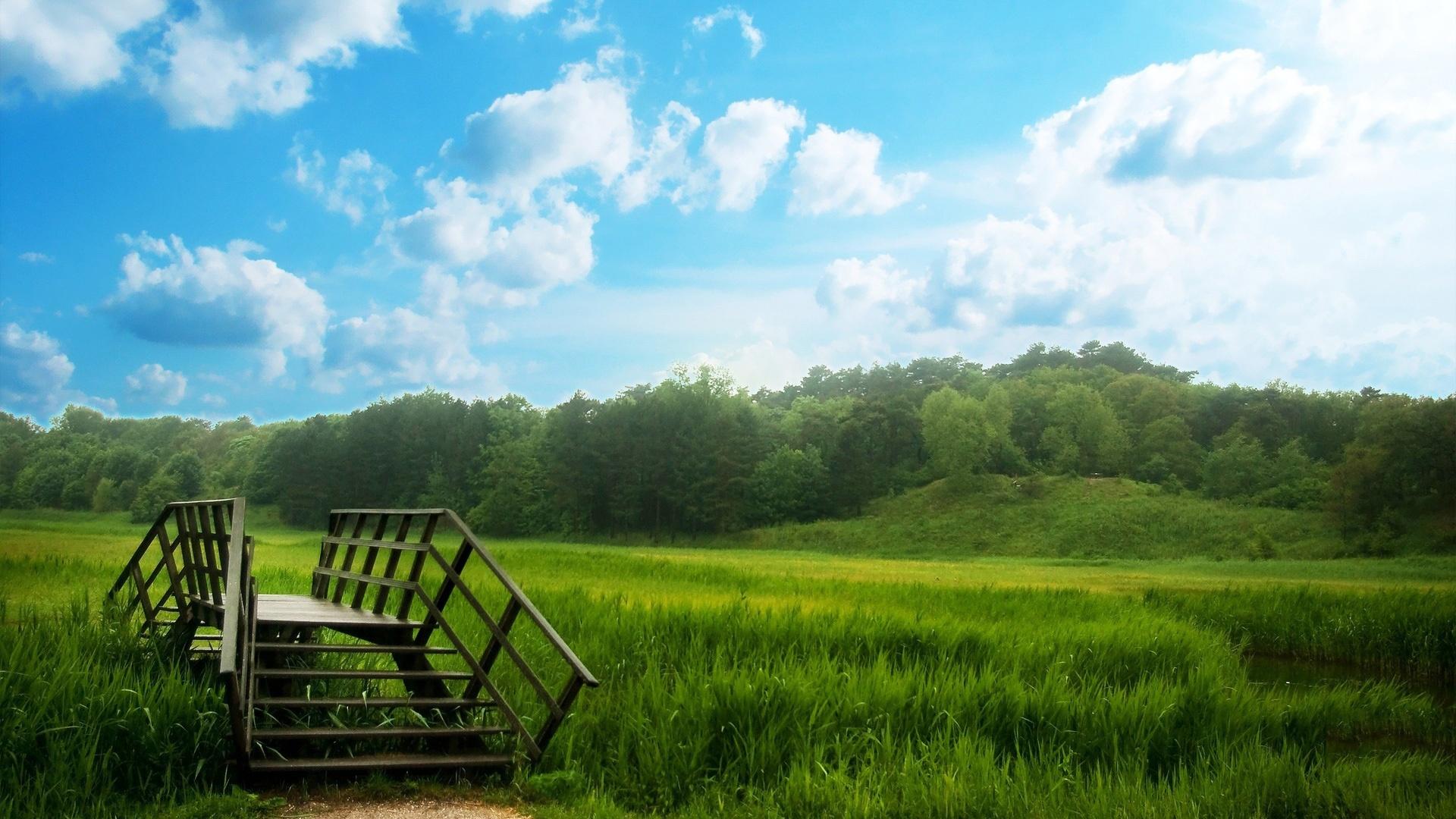 Desktop Nature Landscapes