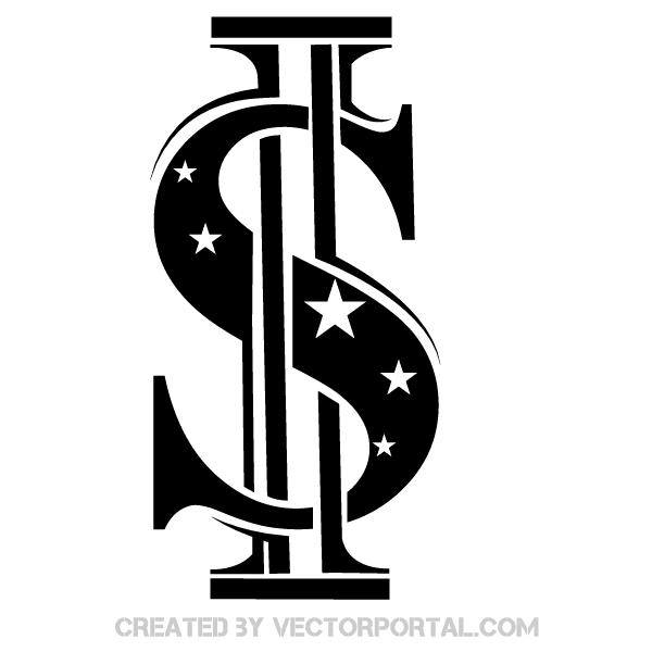 Dollar Sign Clip Art Free