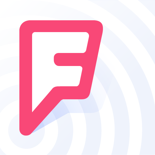 Foursquare Logo Transparent