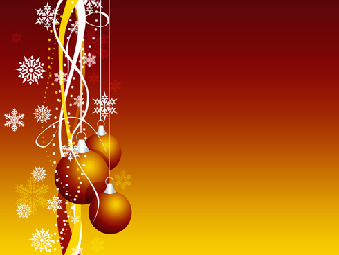 Free Christmas Backgrounds Portrait Photoshop