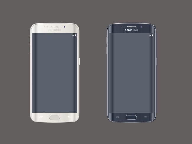 Free Edge Samsung Galaxy S6