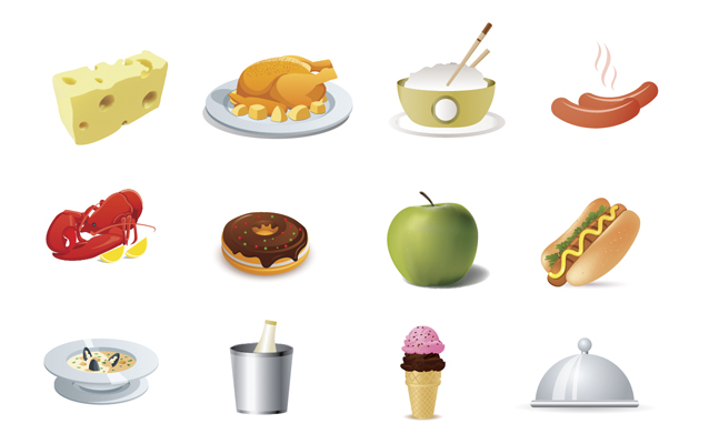 17 Cooking Free Icons Images