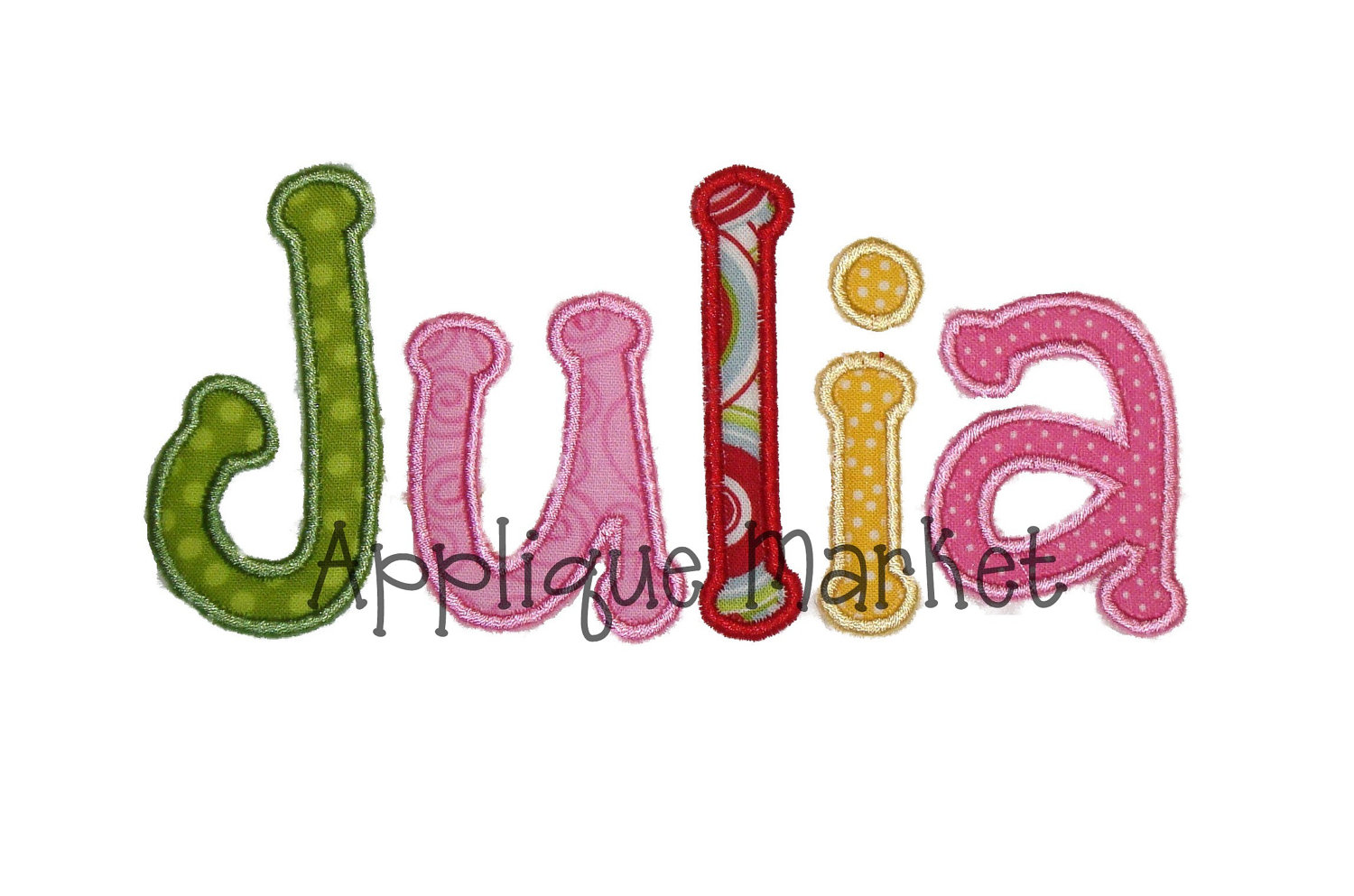 Machine embroidery designs applique alphabet images