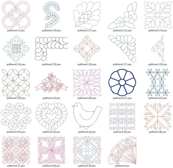 Quilting Embroidery Patterns Free Cafca Info For