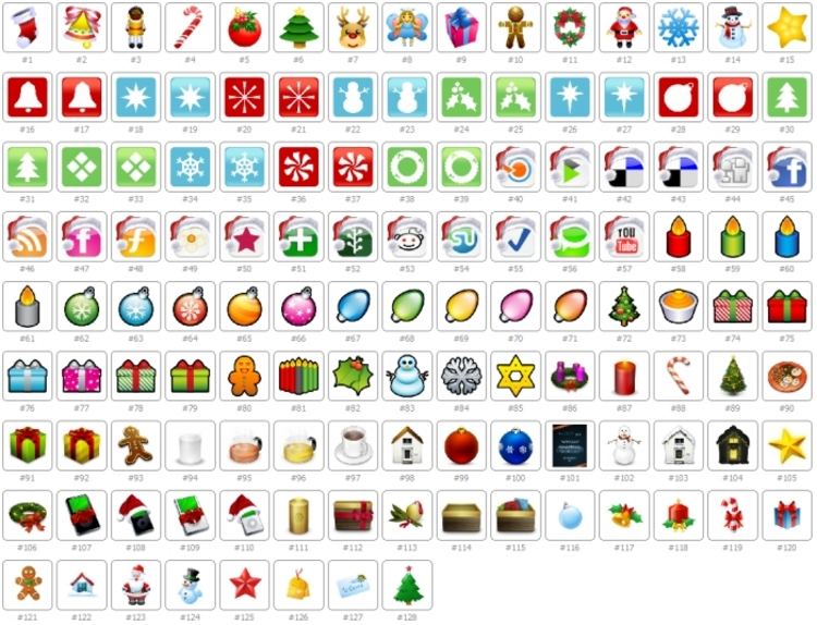 Free Microsoft Icons Gallery