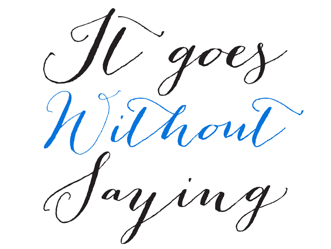 Free Modern Calligraphy Font