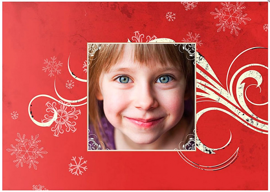 16 free photoshop templates for christmas images free red christmas backgrounds for photoshop for Photoshop holiday card templates