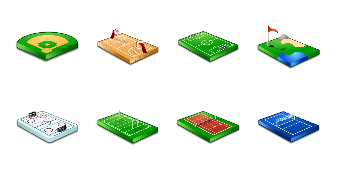Free Sports Icon Downloads