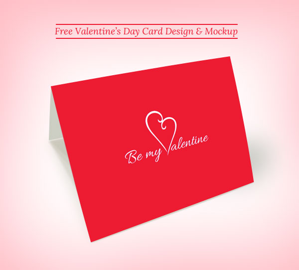 Free Valentine's Day Cards