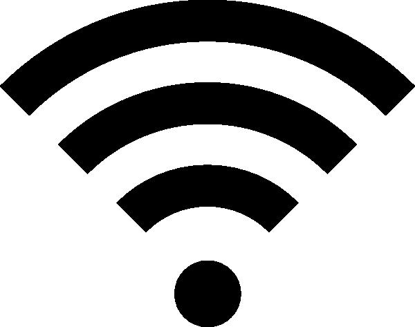 Free Vector Wifi Symbol