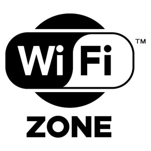 FreeWifi Zone Logo