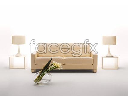 Furniture PSD Free Download