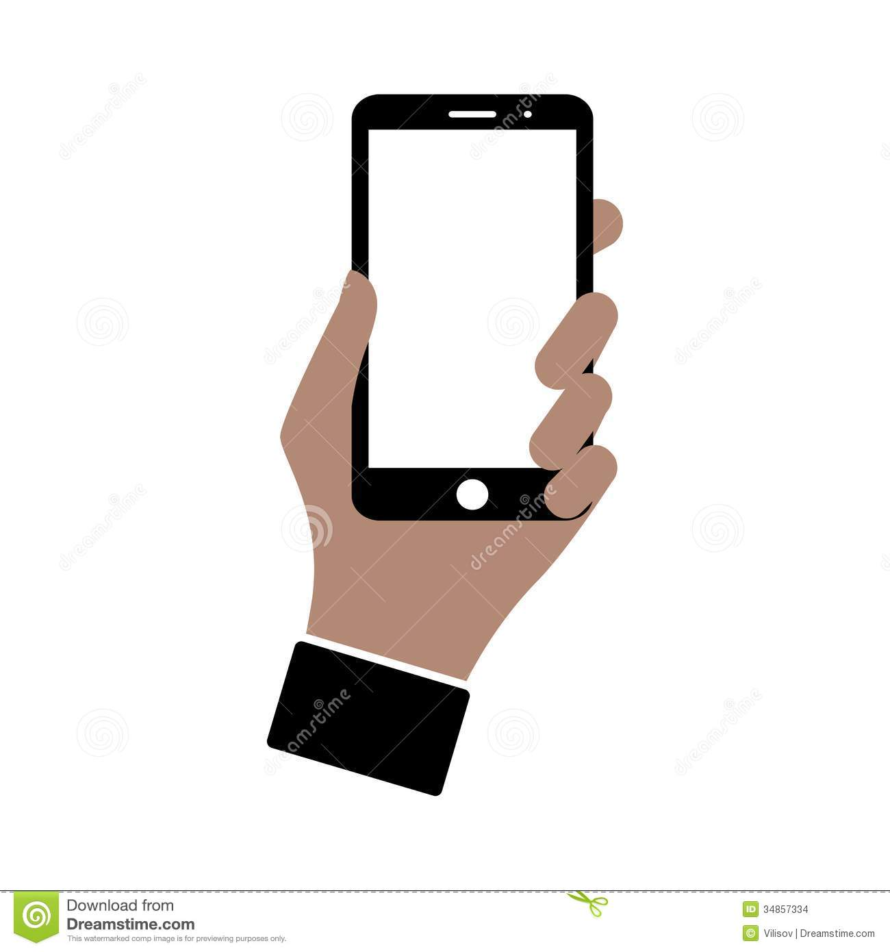 7 Smartphone Icon Vector Images - Cell Phone Icon Clip Art ...