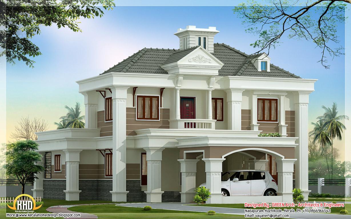 6 Architectural Designs House Plans Images