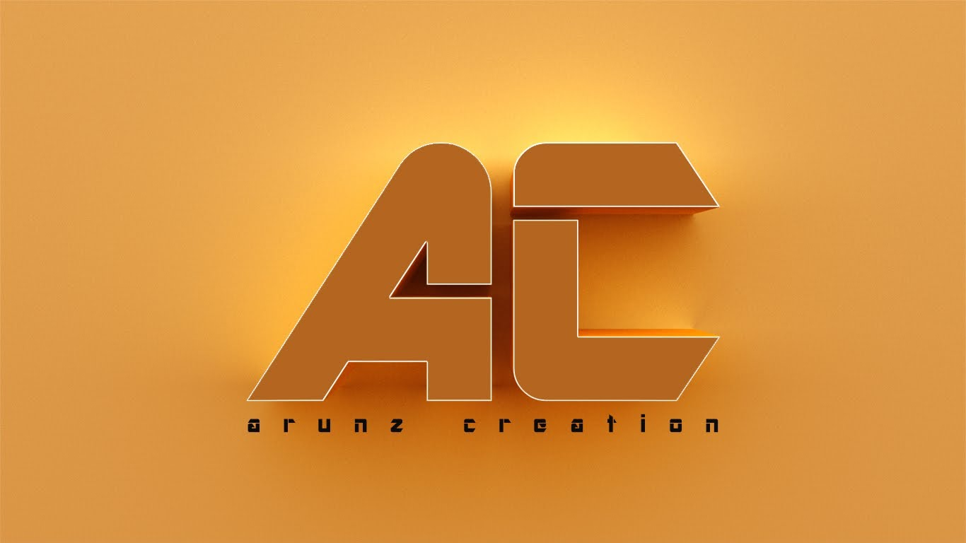 Logo Design Photoshop Tutorial