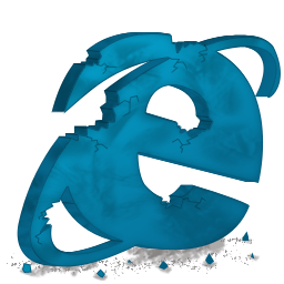 Internet Explorer Metro Icon