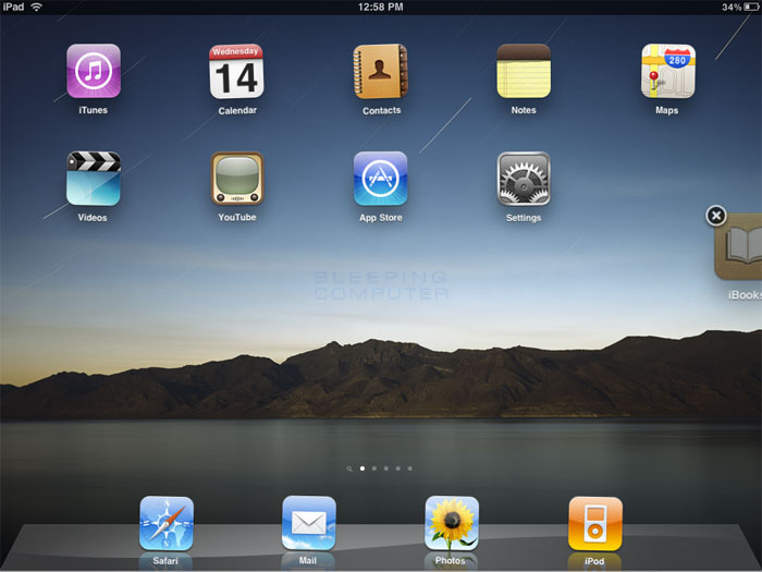 14 Remove IPad Home Screen Icons Images