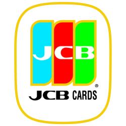 JCB Credit Card Logo