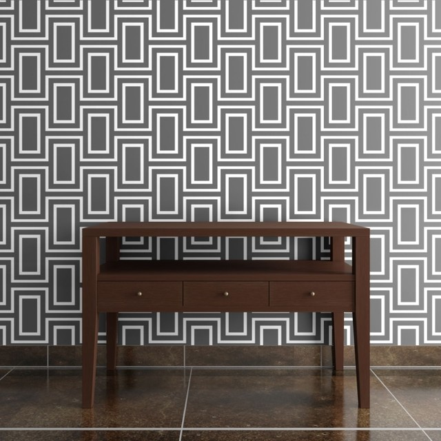 8 Modern Wallpaper Designs For Walls Images