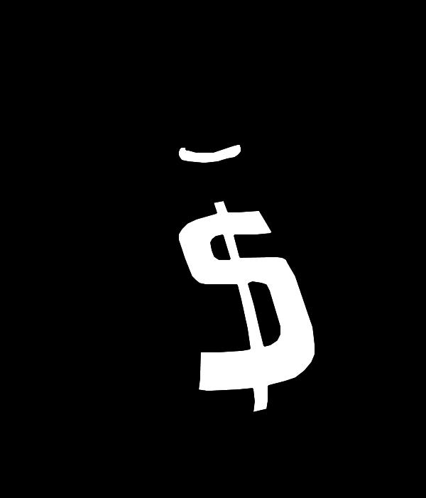 Money Bag Clip Art