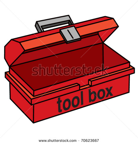 14 Tool Box Vector Images