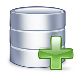 14 Import Database Icon.png Images