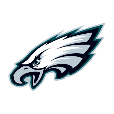 13 Philadelphia Eagles Logo Vector Images